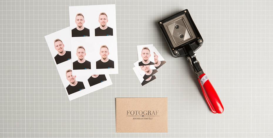 ID fotografering & Körkort